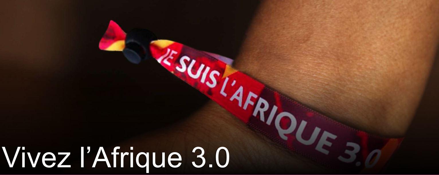 L'Africa Web Festival 2018 : les dernières tendances du numérique
