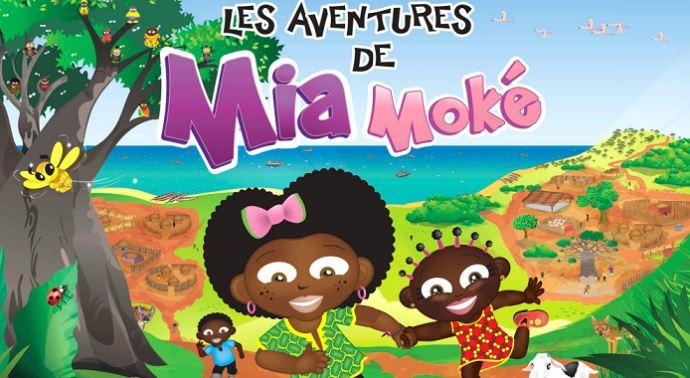 Mia Moké doit sauver la nature africaine
