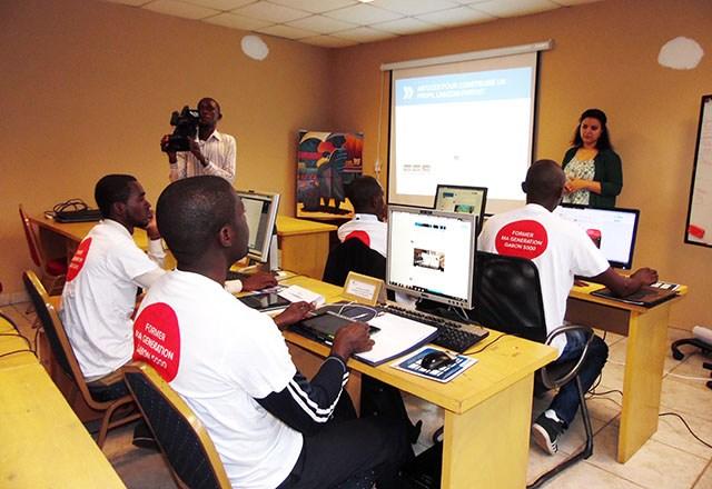 Train my Generation : Gabon 5000, l'heure du bilan