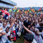 FORUM TEF – 25 Octobre 2018 à Lagos, au Nigéria